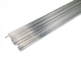 4043 aluminium tig rods 0.5kg DIY pack