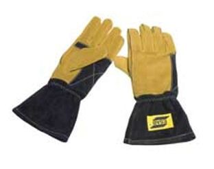 ESAB Curved Mig Welding Gloves