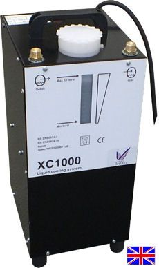 TecArc XC1000 Water Cooler