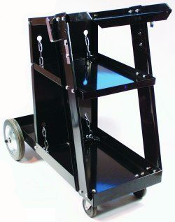 welding trolley